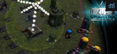 RTS Creator System Requirements