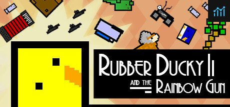 Rubber Ducky and the Rainbow Gun System Requirements