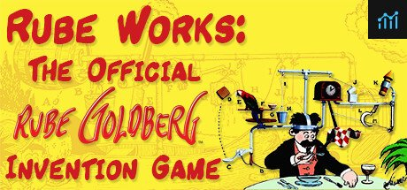 Rube Works: The Official Rube Goldberg Invention Game System Requirements
