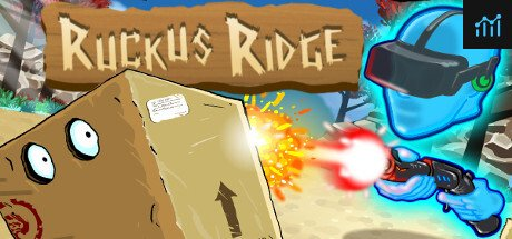 Ruckus Ridge VR Party System Requirements