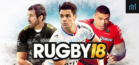 RUGBY 18 System Requirements