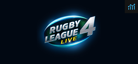 Rugby League Live 4 System Requirements