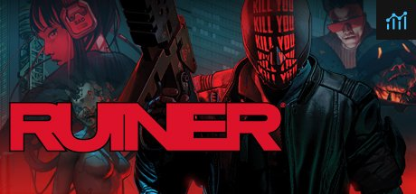 RUINER System Requirements