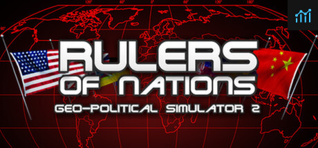 Rulers of Nations System Requirements