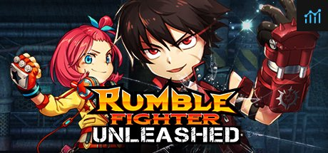 Rumble Fighter: Unleashed System Requirements