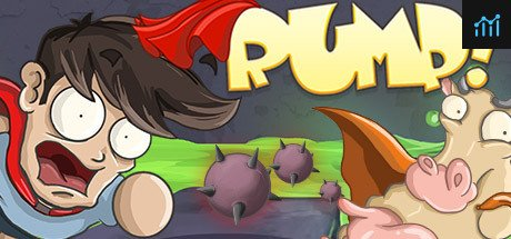 RUMP! - It's a Jump and Rump! System Requirements