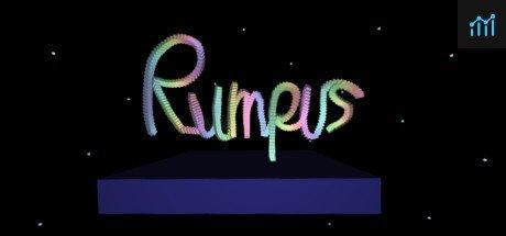 Rumpus System Requirements