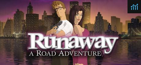 Runaway, A Road Adventure System Requirements
