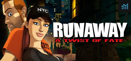 Runaway: A Twist of Fate System Requirements