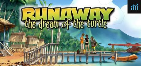 Runaway, The Dream of The Turtle System Requirements