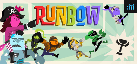 Runbow System Requirements