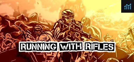 RUNNING WITH RIFLES System Requirements