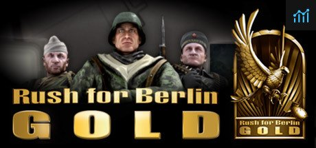 Rush for Berlin Gold System Requirements