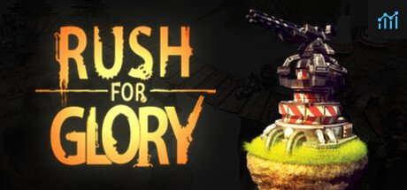 Rush for Glory System Requirements