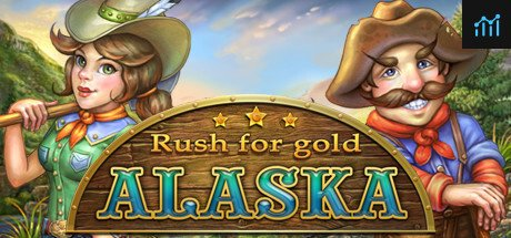 Rush for gold: Alaska System Requirements