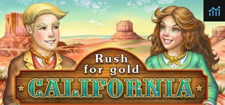 Rush for gold: California System Requirements