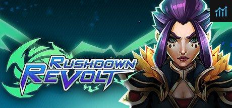 Rushdown Revolt - Alpha Testing System Requirements
