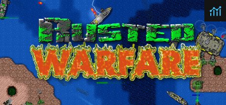 Rusted Warfare - RTS System Requirements