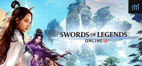 Swords of Legends Online System Requirements