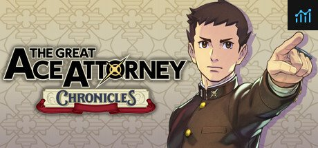 The Great Ace Attorney Chronicles System Requirements