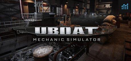 Uboat Mechanic Simulator System Requirements