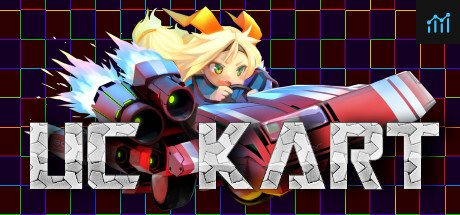 UC KART System Requirements