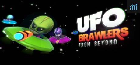 UFO : Brawlers from Beyond System Requirements