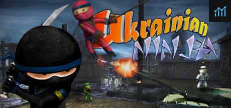 Ukrainian Ninja System Requirements