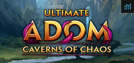 Ultimate ADOM - Caverns of Chaos System Requirements