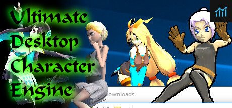 Ultimate Desktop Character Engine System Requirements