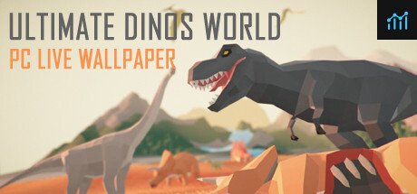 Ultimate Dinos World System Requirements