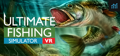 Ultimate Fishing Simulator VR System Requirements