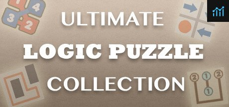 Ultimate Logic Puzzle Collection System Requirements