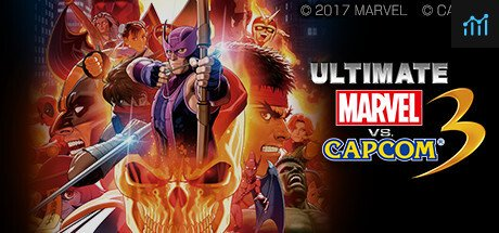 ULTIMATE MARVEL VS. CAPCOM 3 System Requirements