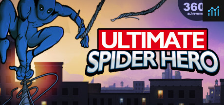 Ultimate Spider Hero System Requirements