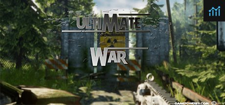Ultimate War System Requirements