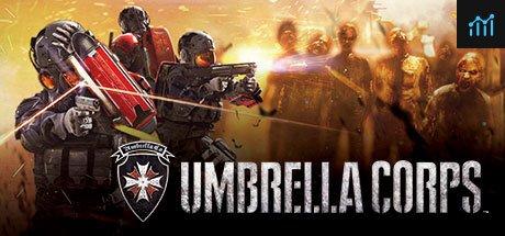 Umbrella Corps/Biohazard Umbrella Corps System Requirements