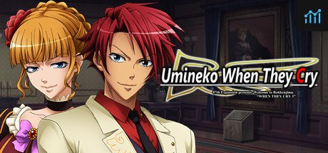 Umineko When They Cry - Question Arcs System Requirements