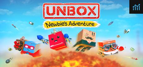 Unbox: Newbie's Adventure System Requirements