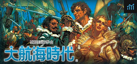 Uncharted Waters / 大航海時代 System Requirements