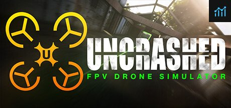 Uncrashed : FPV Drone Simulator System Requirements