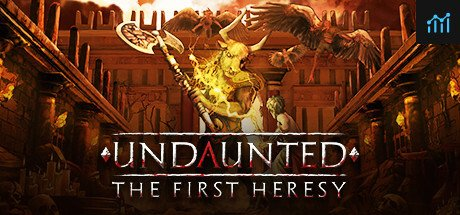 Undaunted: The First Heresy System Requirements