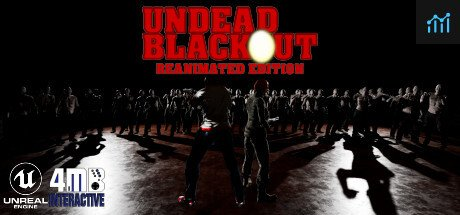 Undead Blackout: Reanimated Edition System Requirements