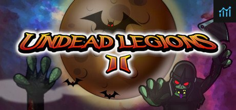 Undead Legions II System Requirements