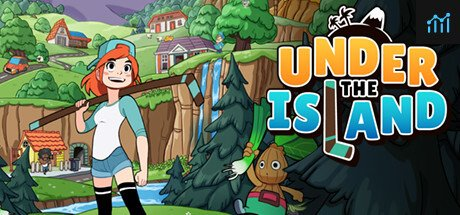 Under The Island System Requirements