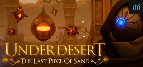 Underdesert: The Last Piece Of Sand System Requirements