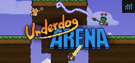 Underdog Arena System Requirements