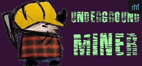 Underground Miner System Requirements