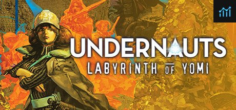 Undernauts: Labyrinth of Yomi System Requirements