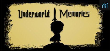 Underworld Memories System Requirements
